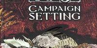 Eberron Campaign Setting (book)