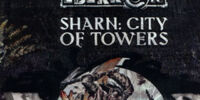 Sharn City of Towers (book)