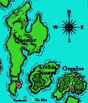 Map Questor