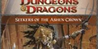 Seekers of the Ashen Crown
