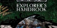 Explorer's Handbook (book)