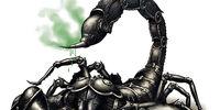 Warforged Scorpion
