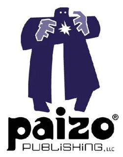 Paizo-logo