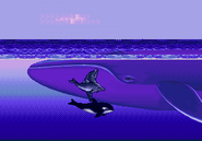 Endless sea screen 2 big blue