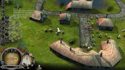 Edain Mod 4.4.1- Defense of the Shire - Not Dead Yet!