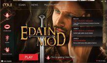 Edain Launcher1