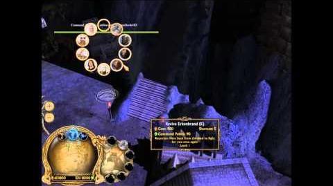 Helm's Deep - The New Heroes of Rohan