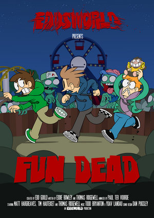 Eddsworld Fun Dead Titlecard