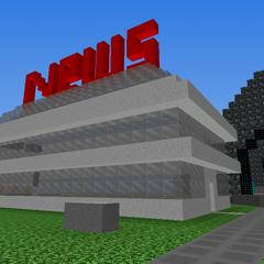 Dblcut3's News Studio (Since Version 2)