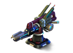 X1cannon 5