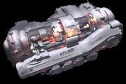 Pax50accelerator
