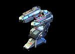 Antiaircraftturret 3