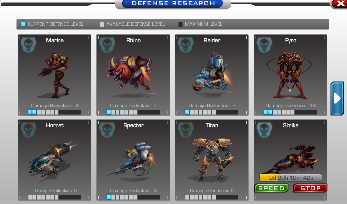 DefenseResearch