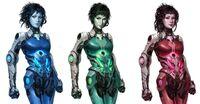 Kira colors