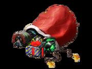 Santabox