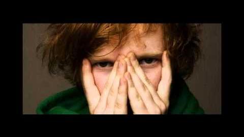Little lady ed sheeran wiki fandom powered by wikia - Ed sheeran give me love live room ...