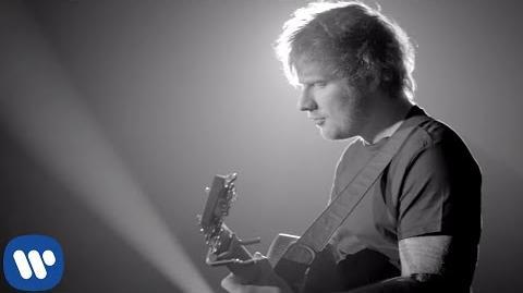 One Ed Sheeran Wiki Fandom Powered By Wikia