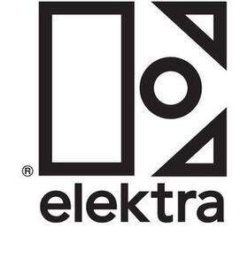 Elektra Records logo