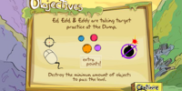 The Ed-Touchables (Game)