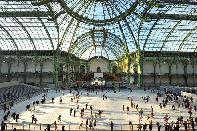 Image 85962 le grand palais des glaces forum song contest wiki fandom - Expo le grand palais ...