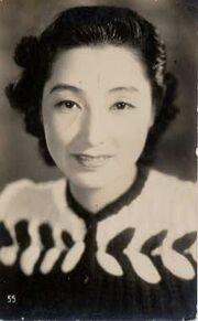 Mieko Takamine 2