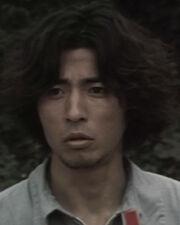 Motonari komiya
