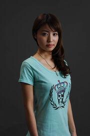 Megumi fukushita twilight