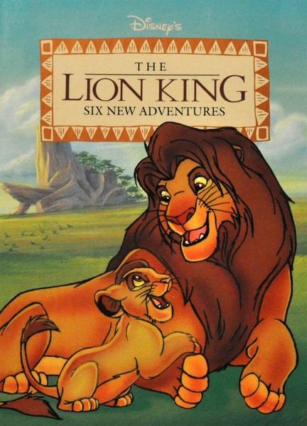 El rey le n seis nuevas aventuras el rey le n wiki - El rey del tresillo ...