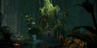 Root Sunder Ruins