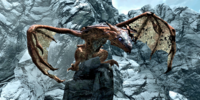Dragons (Skyrim)