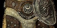 Studded Armor