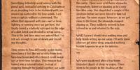 Captain Alphaury's Journal