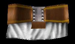 TES3 Morrowind - Belt - Expensive 01
