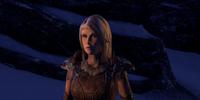 Lieutenant Koruni