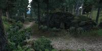 Grayrock Cave