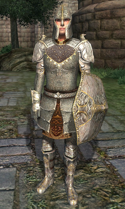Mithril Armor (Oblivion)