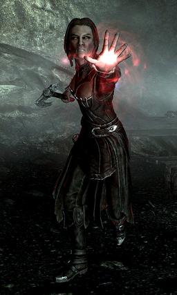 Blooded Vampire1