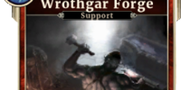Wrothgar Forge