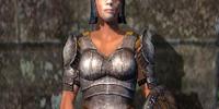 Iron Armor (Oblivion)