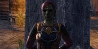 Hearth-Wife Barazal