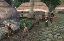 Mephala Quest Families Fight