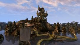 Tel Arhun - Morrowind