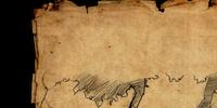 Malabal Tor Treasure Map III