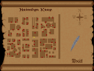 Heimlyn Keep view full map