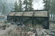 AbandonedShack