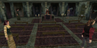 Imperial Chapels