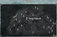 Beirand map skyrim