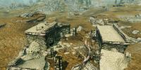 Shrine of Zenithar Crumbling Bastion