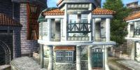 Jesan Sextius' House
