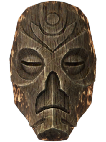 File:Wooden Mask.png